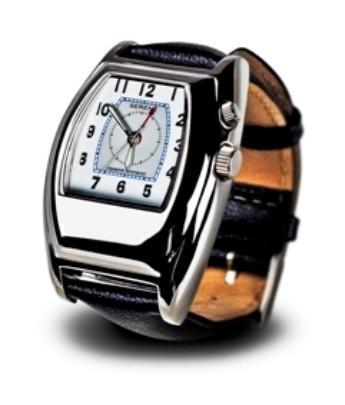 Serene Innovations Vibrating Alarm Watch VW100